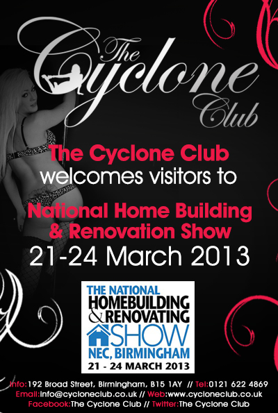 Homebuilding & Renovating March 2013